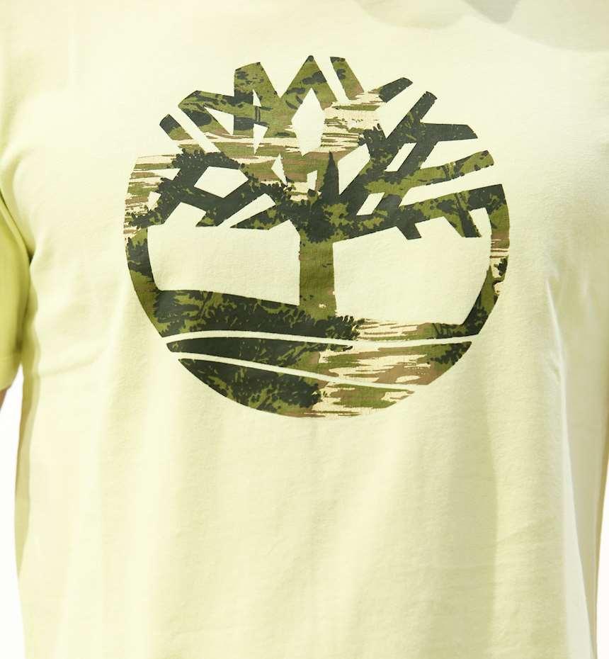 T-SHIRT TIMBERLAND TREE