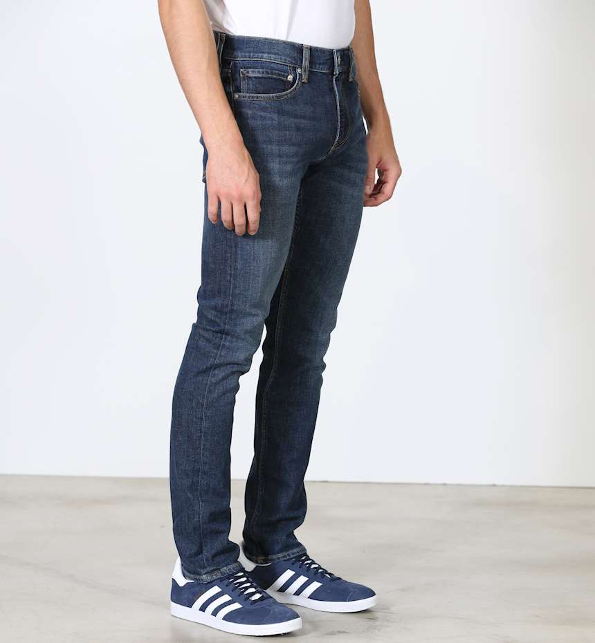 JEANS CALVIN KLEIN DENIM SLIM FIT