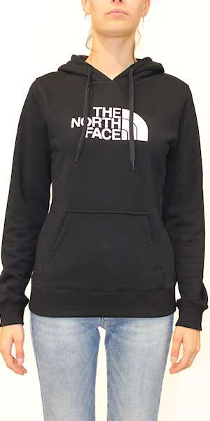 FELPA THE NORTH FACE W DREW PEAK PULLOVER HOODIE