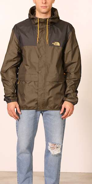 GIUBBINO THE NORTH FACE M 1985 MOUNTAIN JKT
