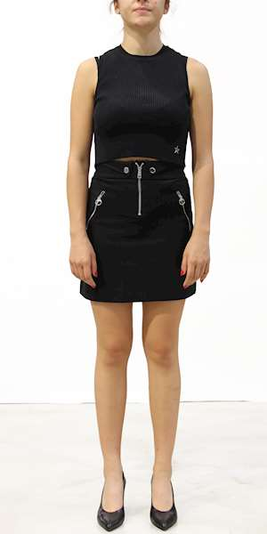 GONNA/MINIGONNA GUESS PORZIA SKIRT