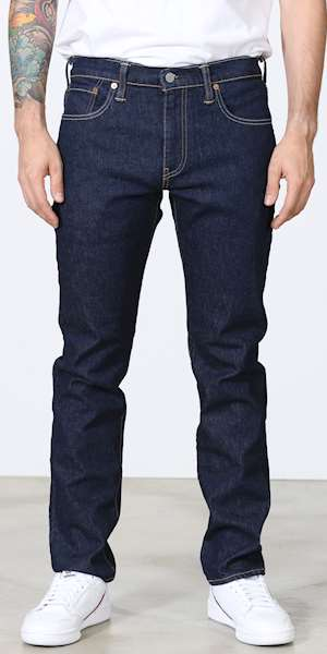 JEANS LEVIS 502 REGULAR TAPER
