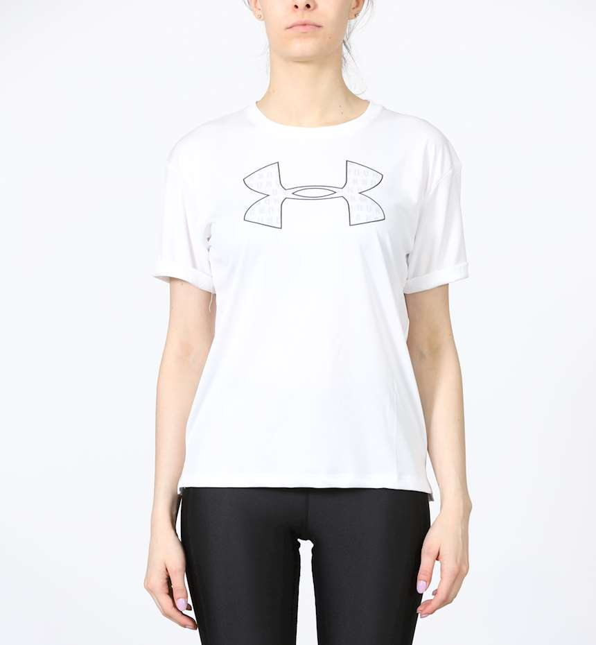 T-SHIRT UNDER ARMOUR PERFORMANCE GRAPHIC