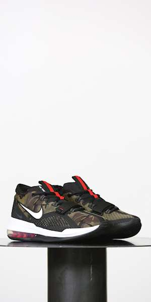 SCARPE DA BASKET NIKE NIKE AIR FORCE MAX LOW