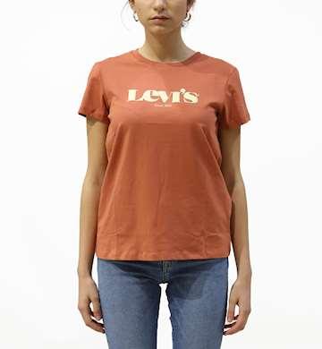 T-SHIRT LEVIS NEW LOGO ARAGO