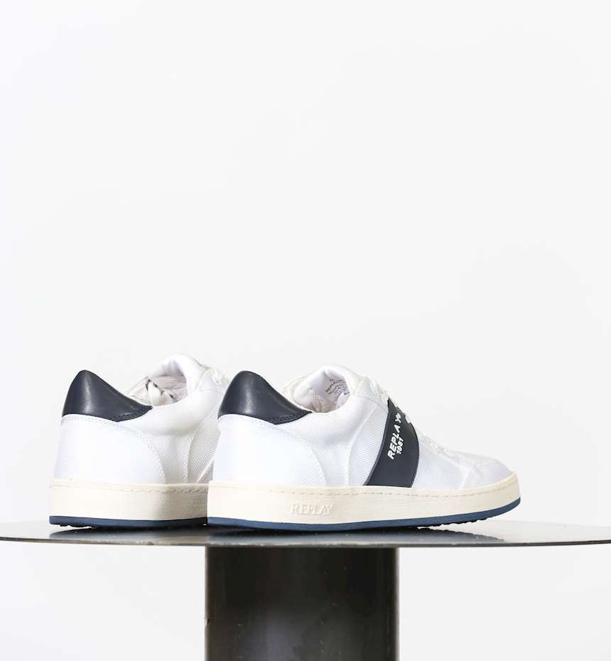 SNEAKERS REPLAY CUPSOLE