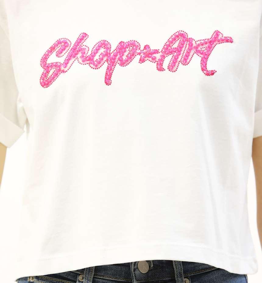 T-SHIRT SHOPART