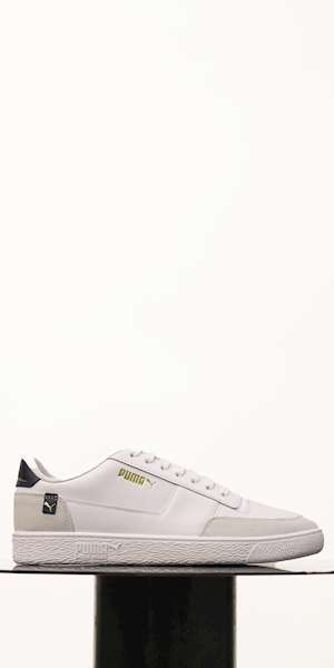 SNEAKERS PUMA RALPH SAMPSON MC CLEAN