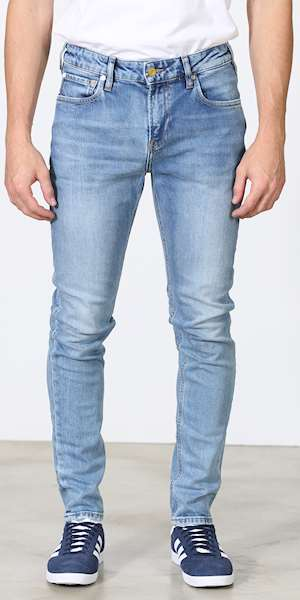JEANS SCOTCH&SODA SKIM - THE STILL LIFE