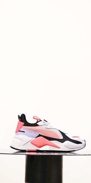 SNEAKERS PUMA RS-X 90S