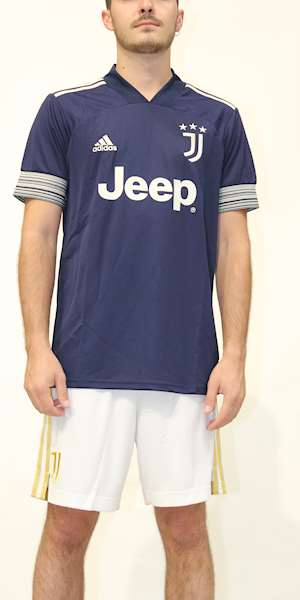 T-SHIRT ADIDAS JUVE AWAY