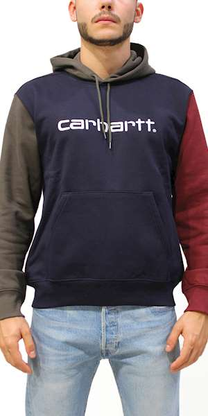 FELPA CARHARTT SWEATS