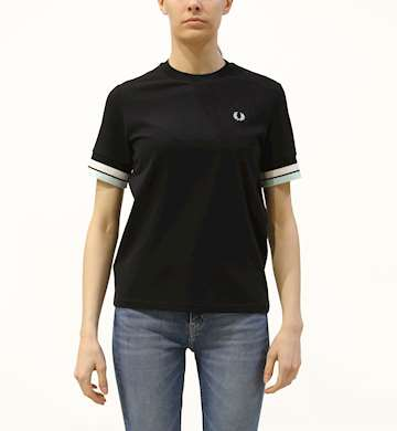 T-SHIRT FREDPERRY BOLD