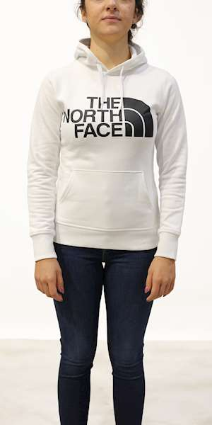 FELPA THE NORTH FACE W STANDARD HOODIE