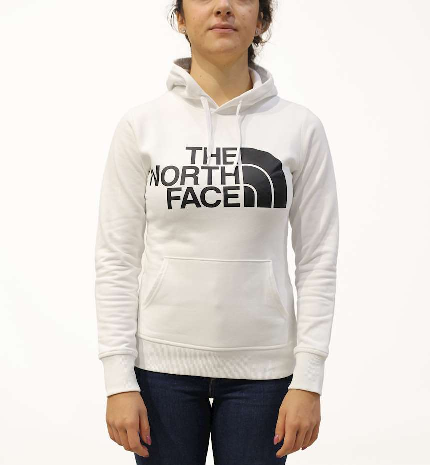 FELPA THE NORTH FACE W STANDARD HOODIE