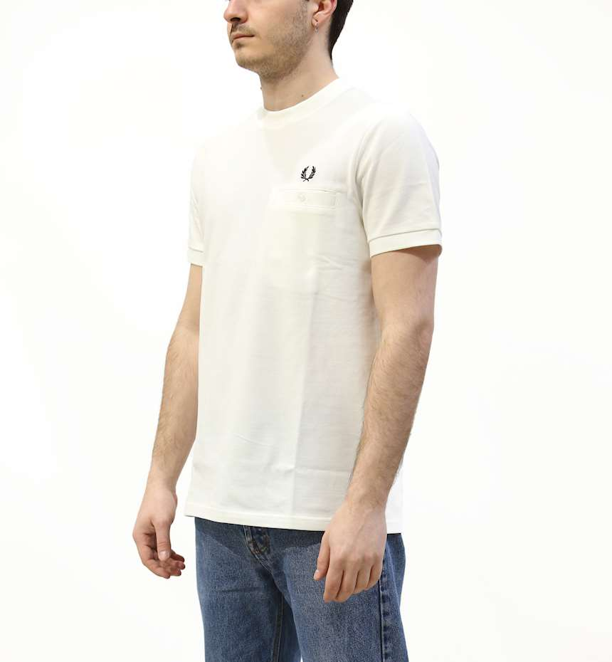 T-SHIRT FREDPERRY