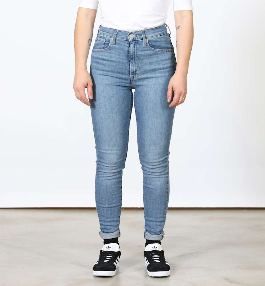 JEANS LEVIS MILE HIGH SUPER SKINNY