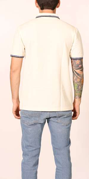 T-SHIRT FREDPERRY TWIN TIPPED FRED PERRY