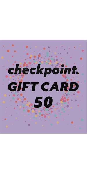 IDEA REGALO CHECK POINT GIFT CARD 50