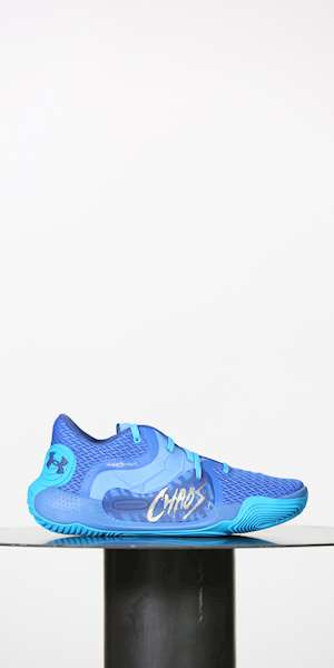 SCARPE DA BASKET UNDER ARMOUR UA SPAWN 2