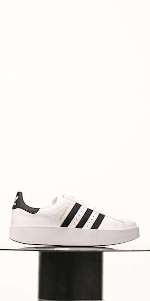 SNEAKERS ADIDAS SUPERSTAR BOLD W
