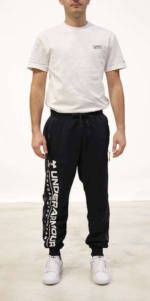 PANTALONI UNDER ARMOUR UA RIVAL FLEECE MAX JOGGER
