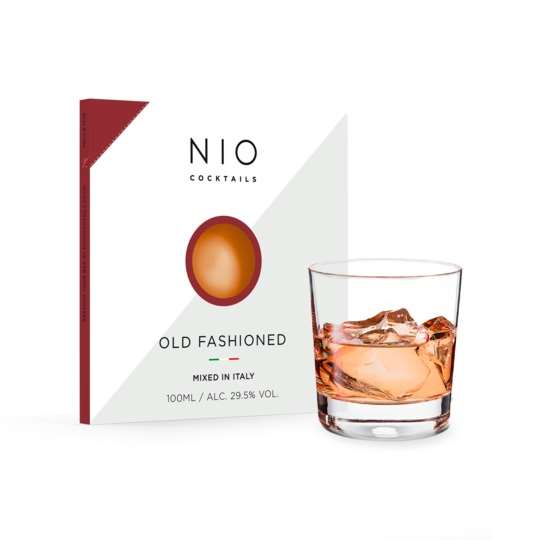 NIOCOCKTAILS OLD FASHIONED