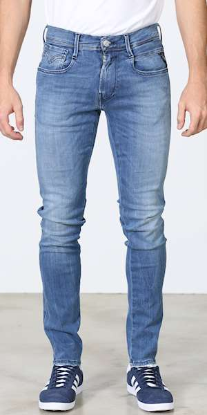 JEANS REPLAY ANBASS SKINNY FIT