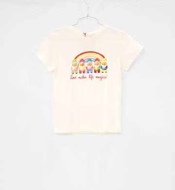 T-SHIRT LOVE THERAPY GIRL