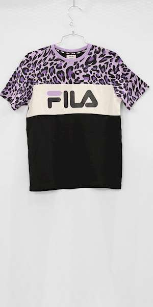 T-SHIRT FILA TEENS