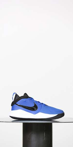 SCARPE DA BASKET NIKE TEAM HUSTLE D 9 (GS)