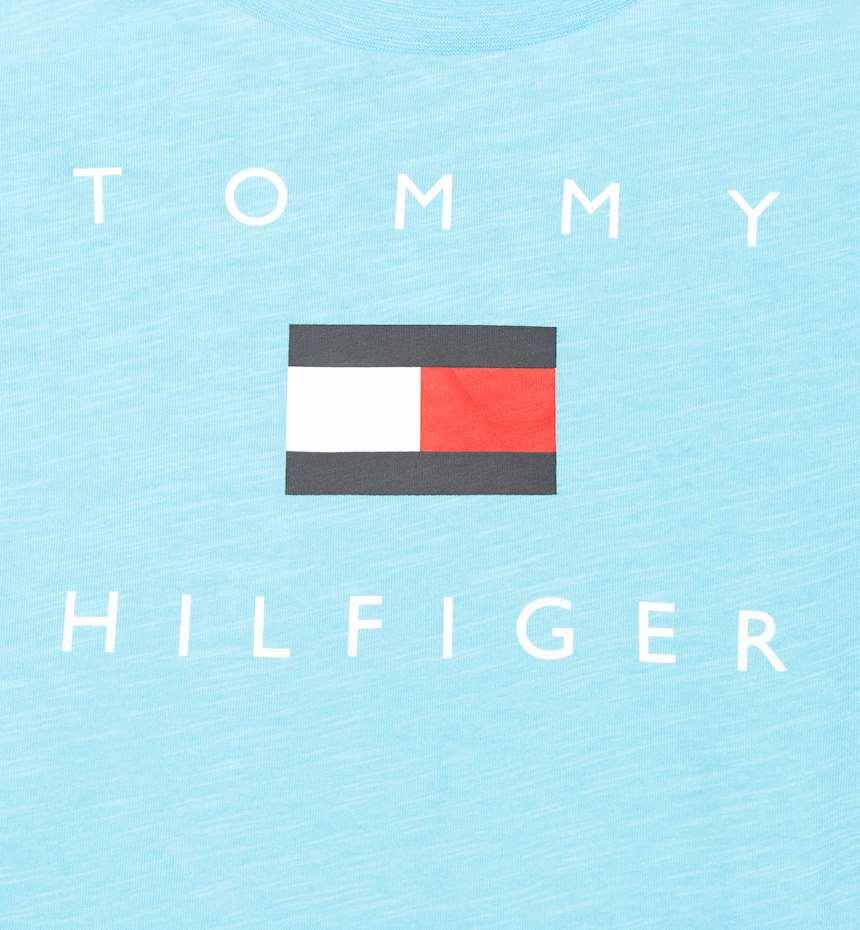 T-SHIRT TOMMYHILFIGER