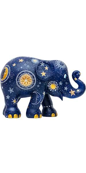 ELEPHANT PARADE CELESTIAL 15 CM
