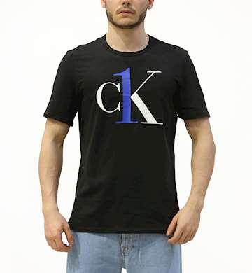 T-SHIRT CALVIN KLEIN CREW NECK