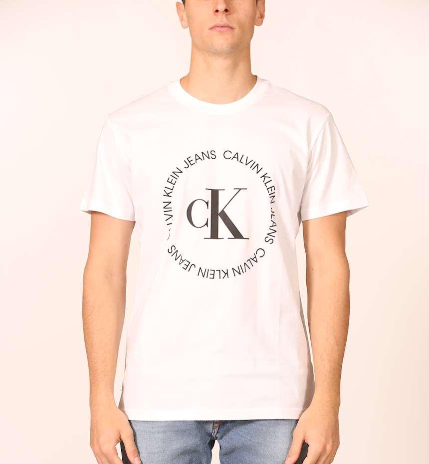 T-SHIRT CALVIN KLEIN S/S