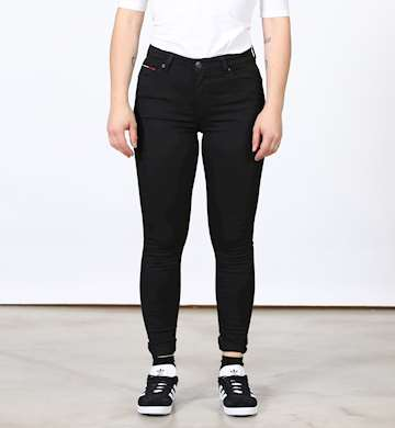 JEANS TOMMY HILFIGER MID RISE SKINNY NORA DNBST