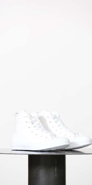 CONVERSE ALL STAR HO LEATHER