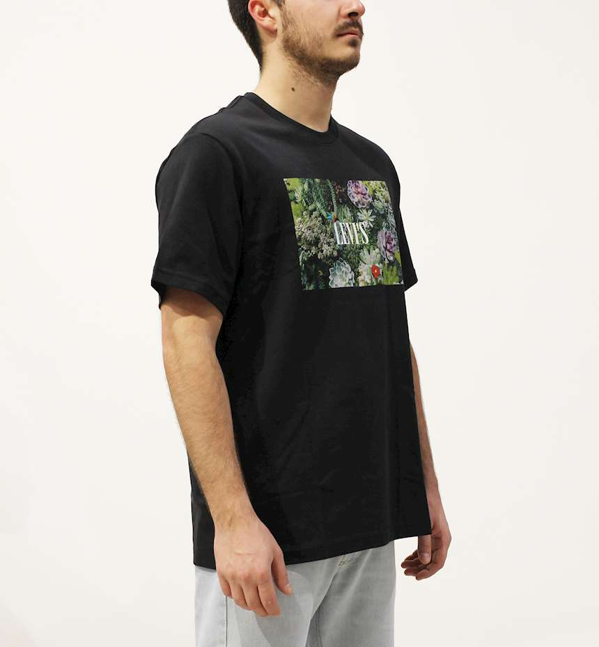 T-SHIRT LEVIS SS RELAXED FIT