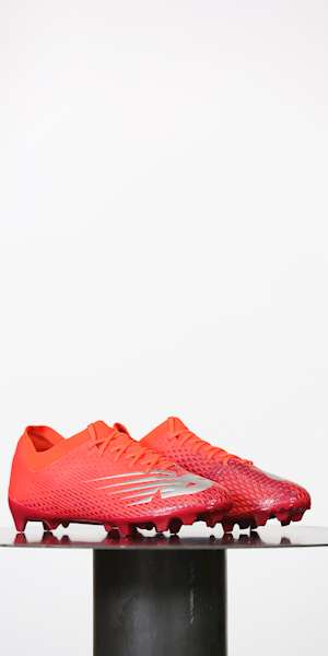 SCARPA DA CALCIO NEW BALANCE FURON V6 DISPATCH FG
