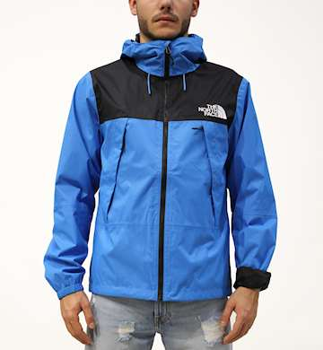 GIUBBINO THE  NORTH FACE M 1990 MOUNTAIN Q JACKET - EU