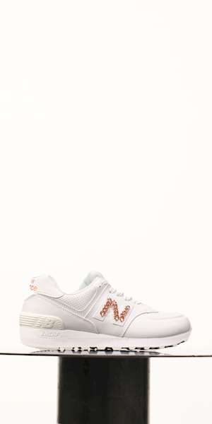 SNEAKERS NEW BALANCE SCARPA LIFESTYLE DONNA