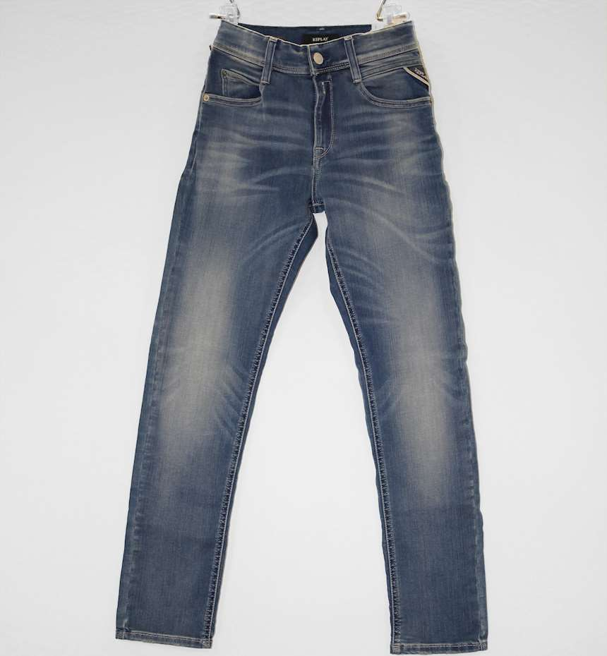 JEANS REPLAY & SONS WALLYS