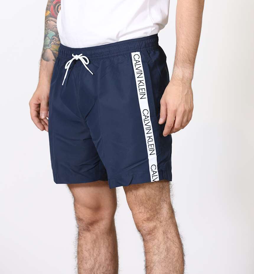 BOXER CALVIN KLEIN MEDIUM DRAWSTRING